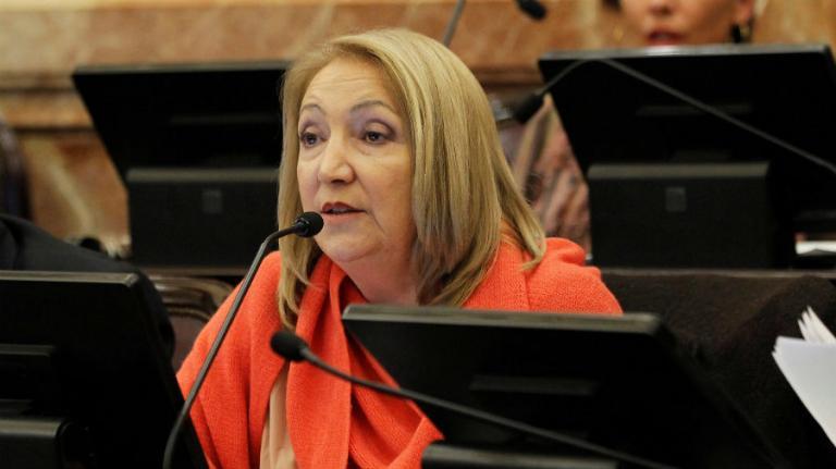 ESCÁNDALO: Senadora de Cambiemos amenazó con dejar en la calle a una familia pobre en plena cuarentena