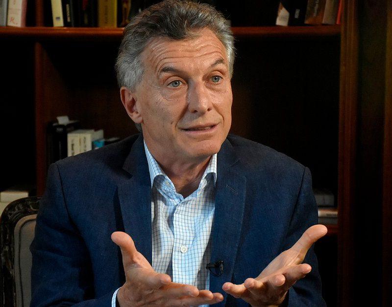 """Macri volvió a aparecer con una extensa carta y pidió que se """"abran"""" las escuelas"""