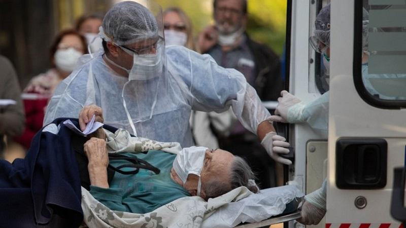 La OMS asegura que la cifra de muertos por coronavirus es 2 o 3 veces mayor a las oficiales