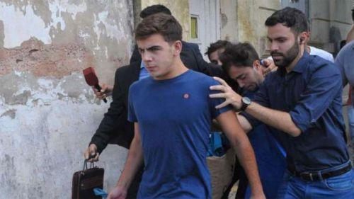 Sobreseyeron a Alejo Milanesi: uno de los rugbiers involucrados en el crimen de Fernando Báez Sosa