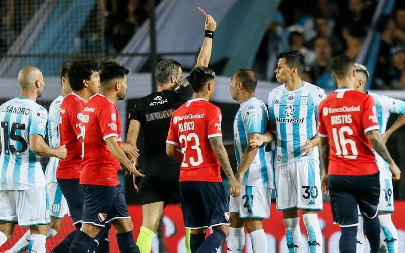 Copa de la Liga Profesional Fecha 9: Días, horarios, TV y árbitros
