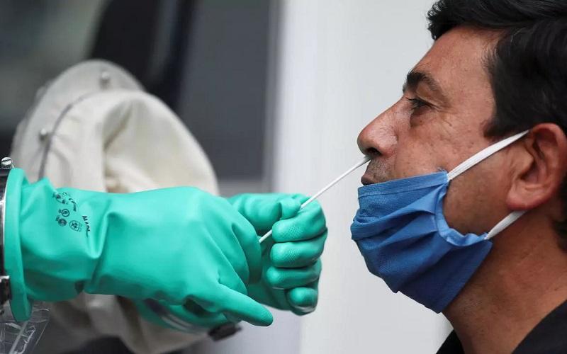 Coronavirus Argentina: Se registraron 15.920 contagios y 540 fallecidos