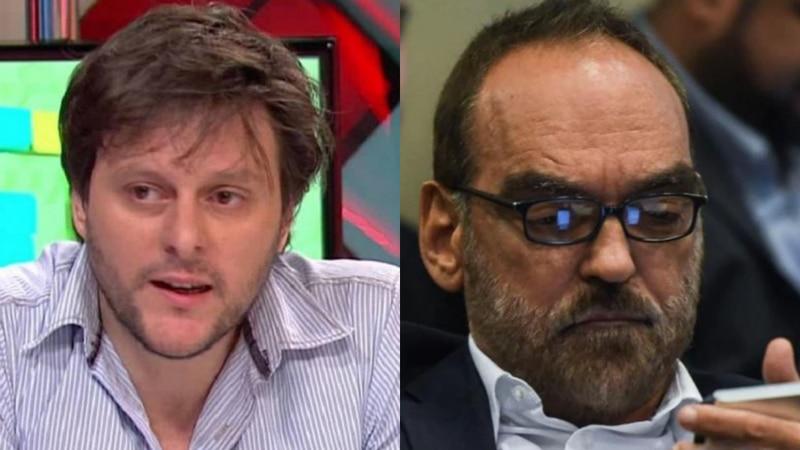 Estallaron los memes por el debate entre Leandro Santoro y Fernando Iglesias