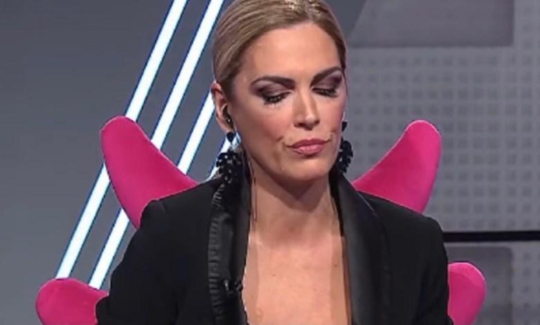 Viviana Canosa amenazó con colgarse del Obelisco si el Gobierno impone otro encierro estricto