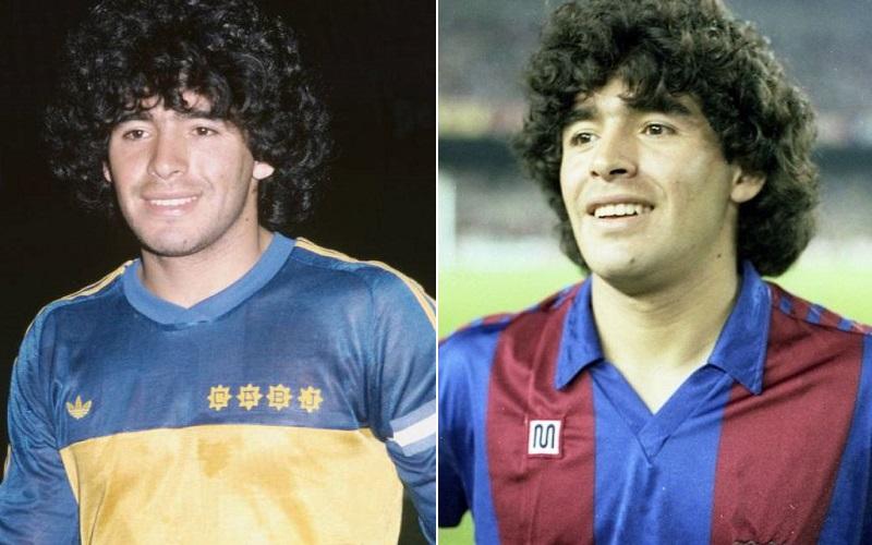 Maradona Cup: Boca y Barcelona se enfrentarán para homenajear al Diez